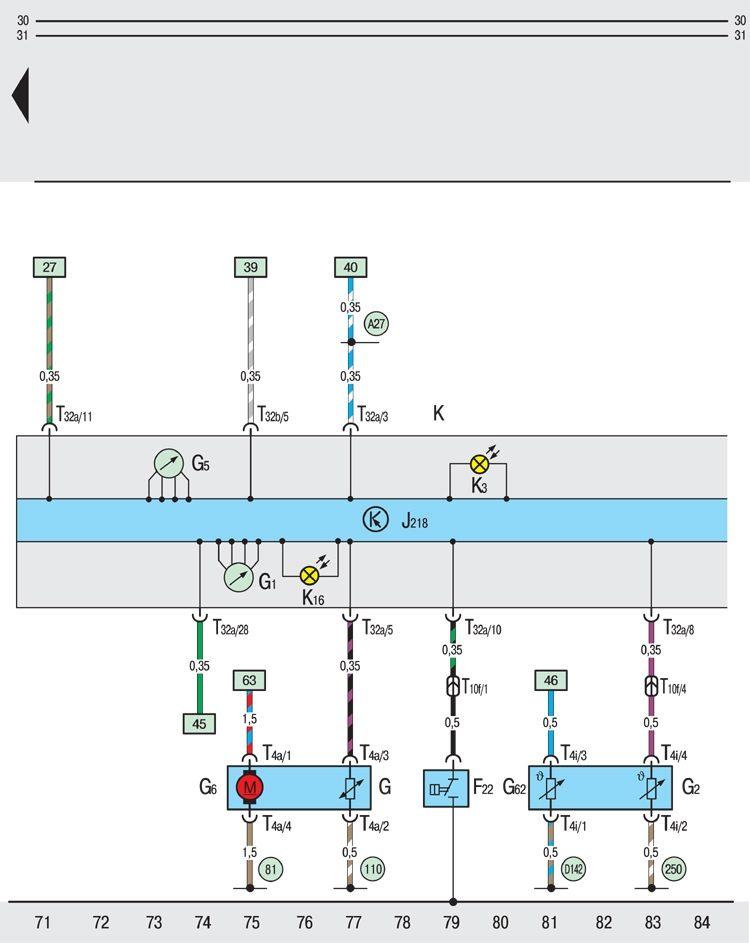 F22 – выключатель-датчик