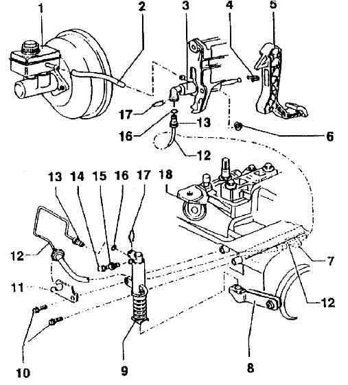 11 – вакуумный корректор